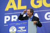 Tar Sicilia suspends the Musumeci ordinance, the governor: 'We will not step back'    Salvini: 'Yet another Italian shame'