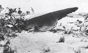 UFO roswell
